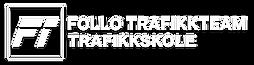 Trafikkskole Follo Trafikkteam logo