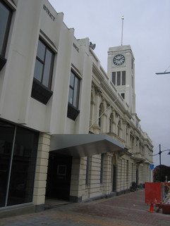 Timaru District Council
