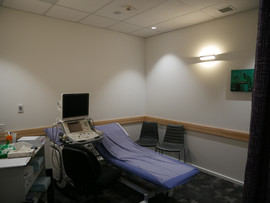 Pacific Radiology at Forte II