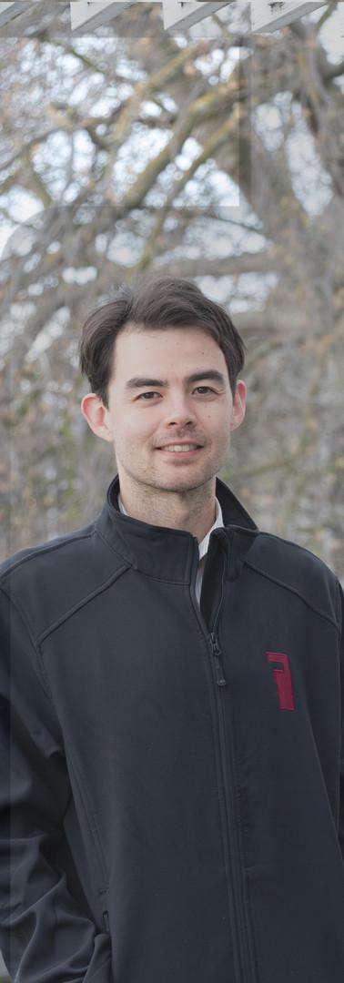 Duncan Armfield