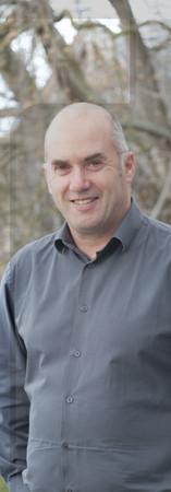 Chris Paviell
