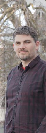 Ian Cattoen-Gilbert