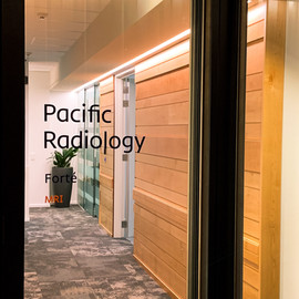 Pacific Radiology at Forte II : MRI Suite