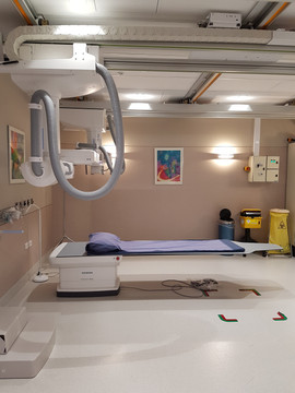Pacfic Radiology at St Georges