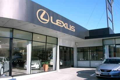 Lexus Christchurch