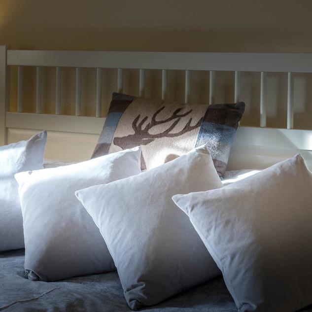 Pillows