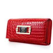 LYDC purse red