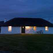 Thatched Cottage Isle of Skye
