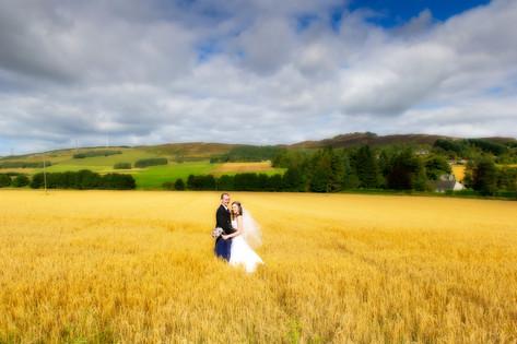 Dundee Wedding Photographer