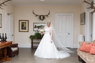 Hebridean Wedding Photograph