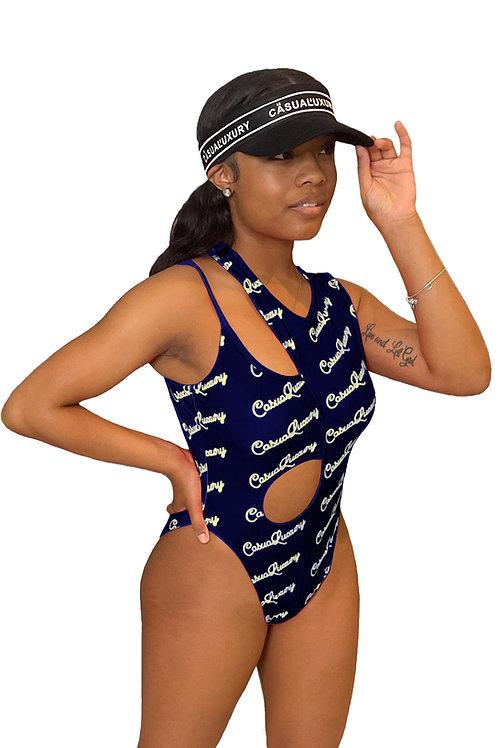 Swimsuit Navy