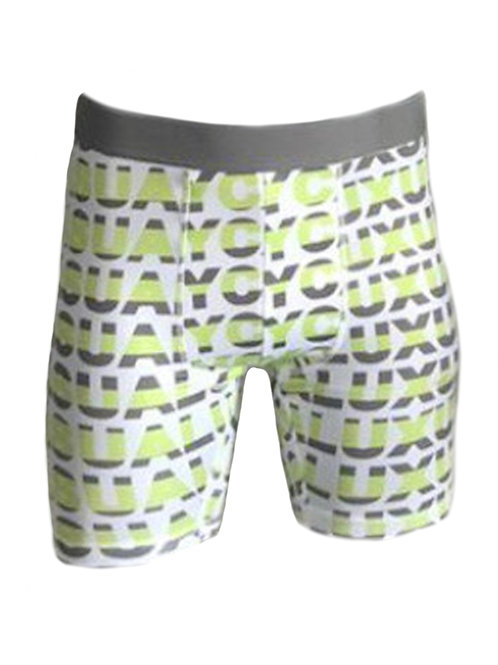 Athleisure Lime Homme