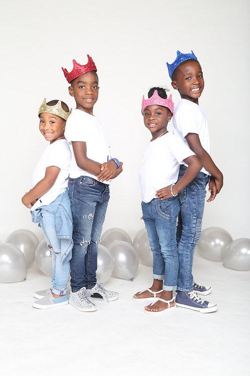 Enfant Crown