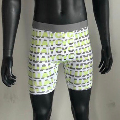 Athleisure Lime