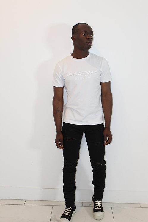 Lux T-Shirt White