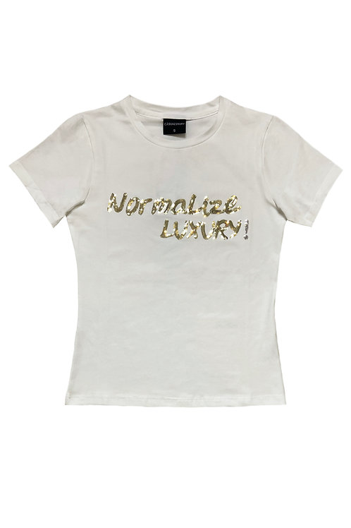 Normalize Luxury White