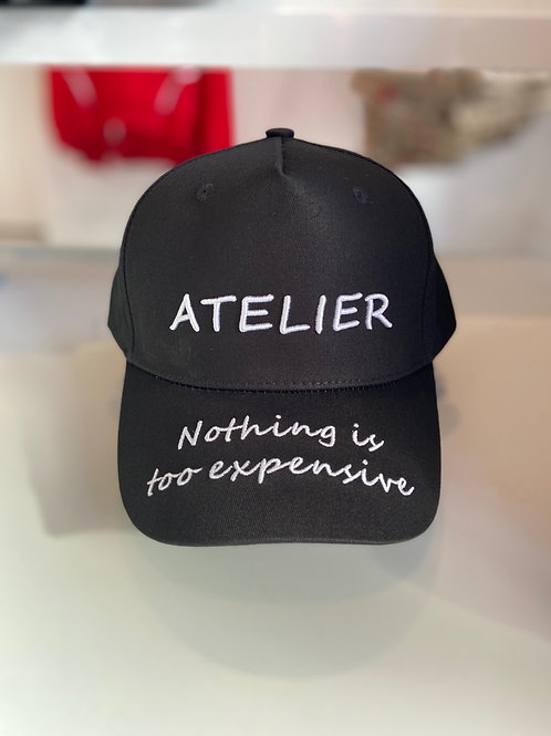 Atelier Trucker Hat