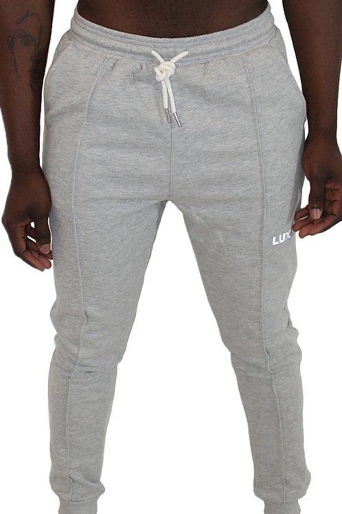 Secret Pocket Jogger Grey
