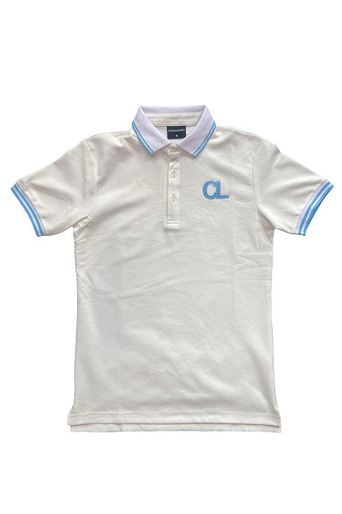 Classic Polo White
