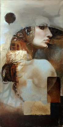 Paintings oils