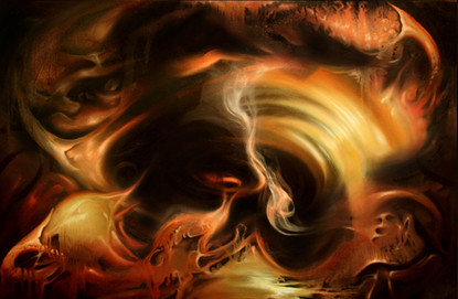Oil Paintings 2