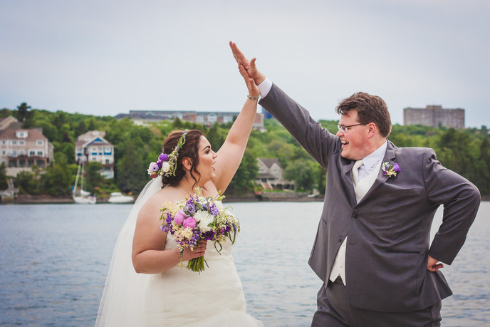 Weddings 2015- Kaitlin and Jesse