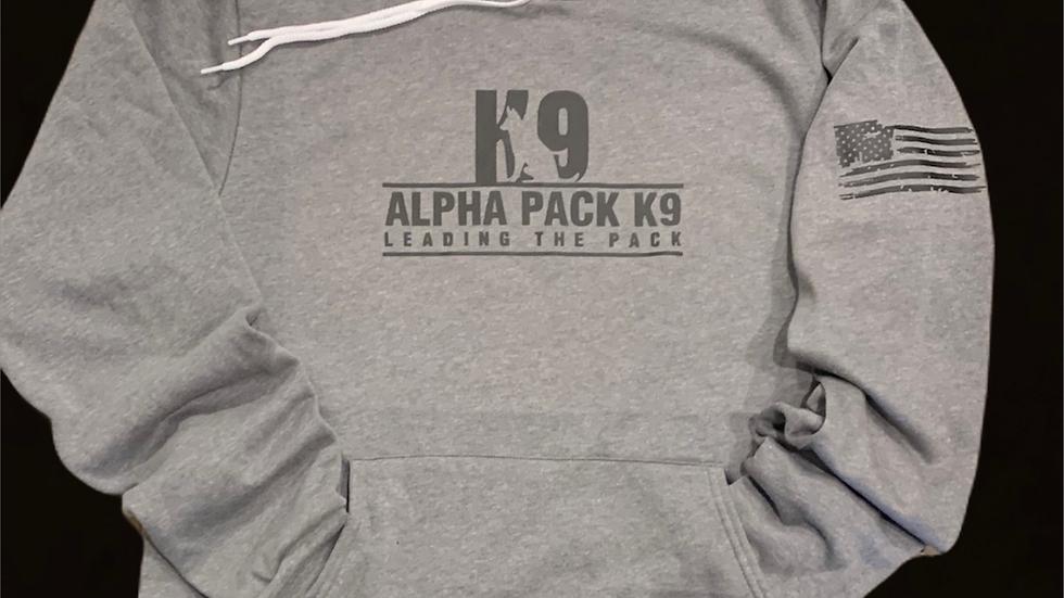 Alpha Pack K9 Hoodie
