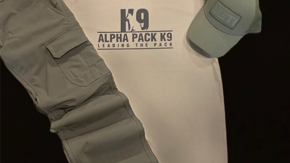 Alpha Pack K9 T-Shirt