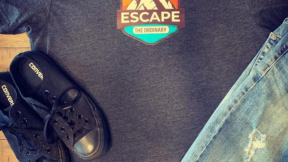 Escape The Ordinary T-Shirt