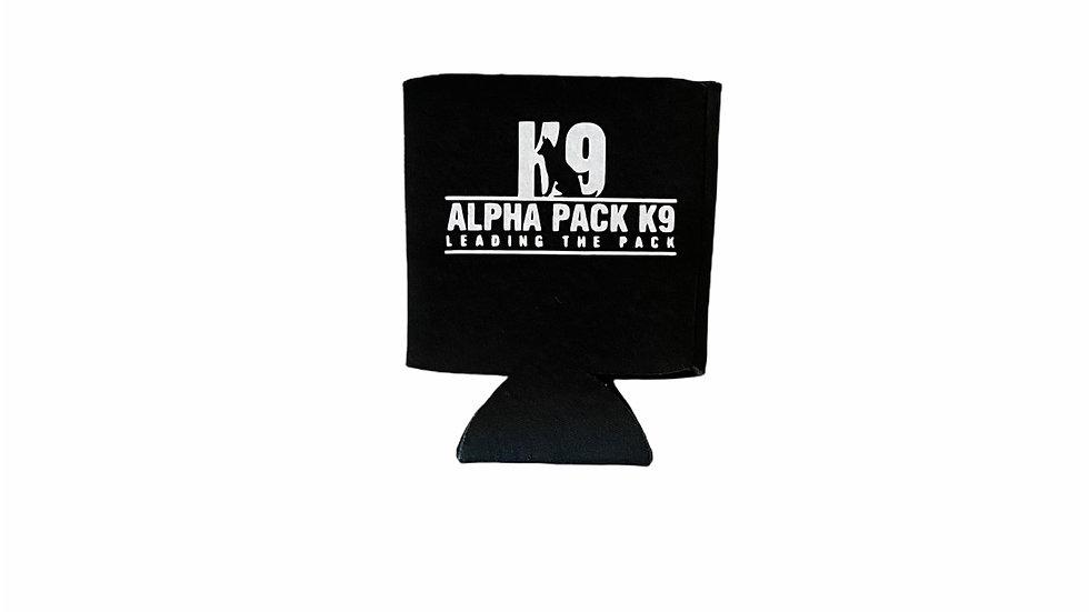 Alpha Pack K9 bottle/can holder