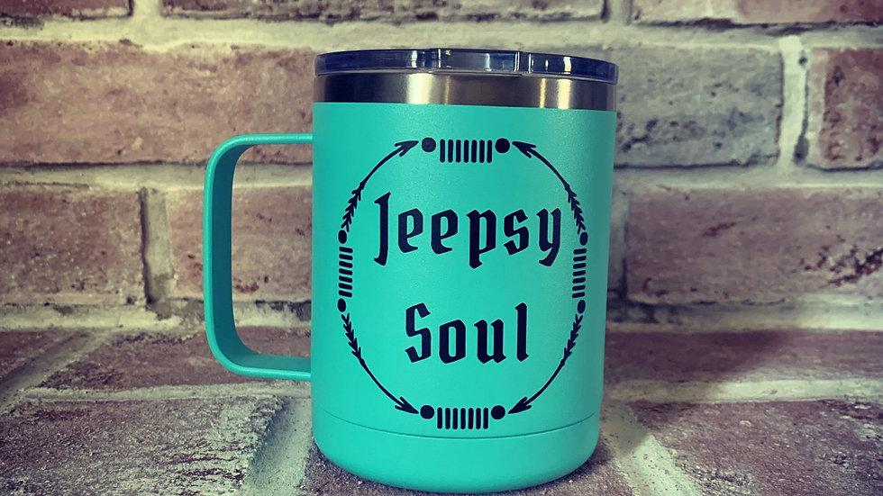Jeepsy Soul Coffee Mug