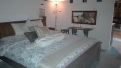 Kiofteros 1, King size bed