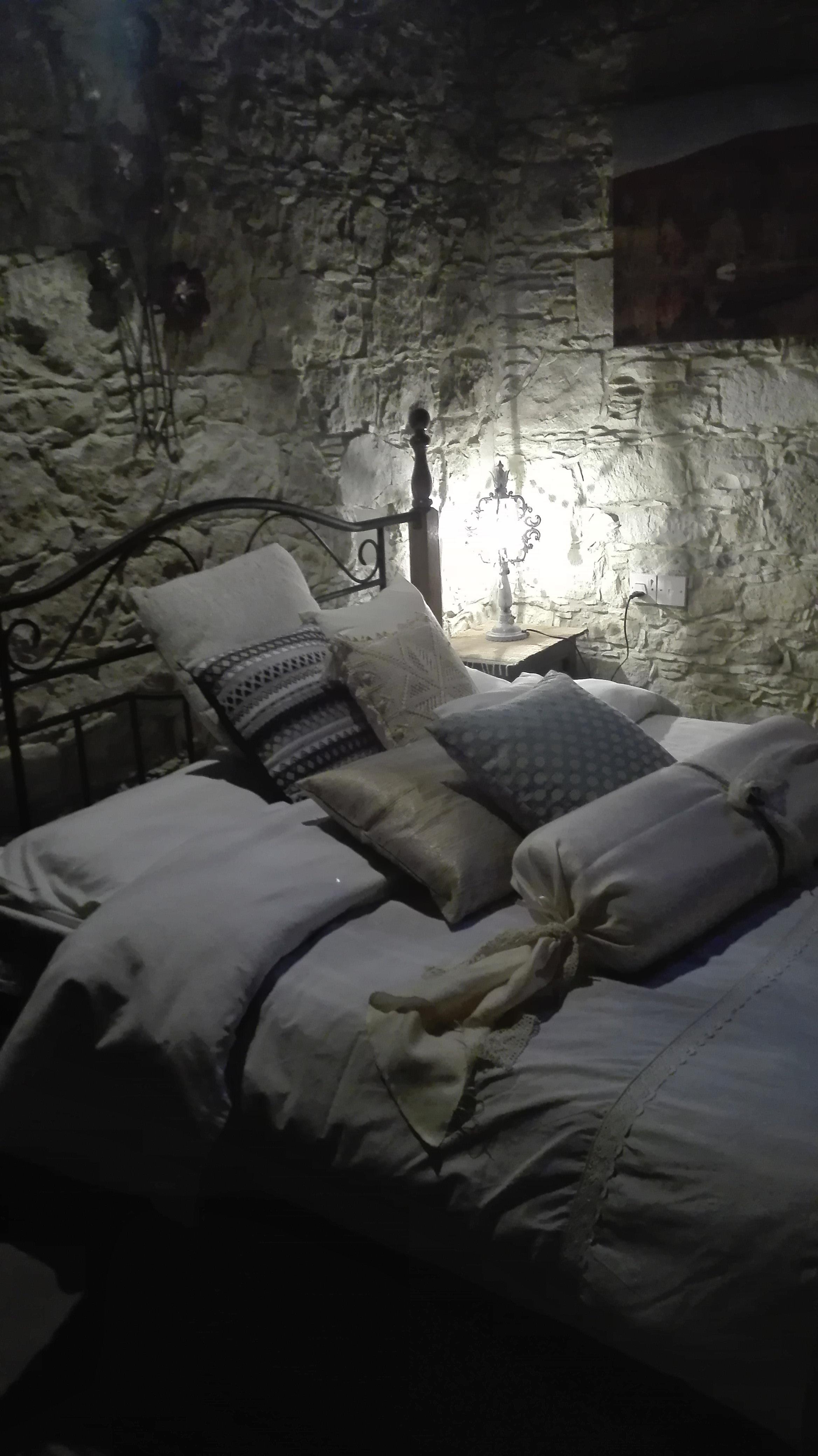 Kiofteros 2, Double bed