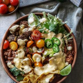 Fiesta Burrito Bowl