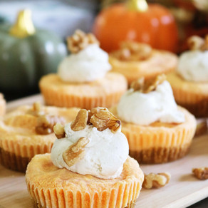 Fall Pumpkin Favourites