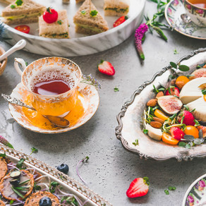 Tips for hosting a perfect Holiday brunch