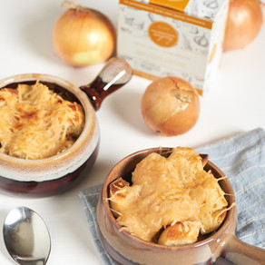 Zengarry French Onion Soup