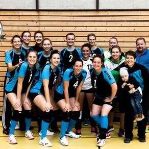 VfB Volleyball Damen starten in der Landesliga