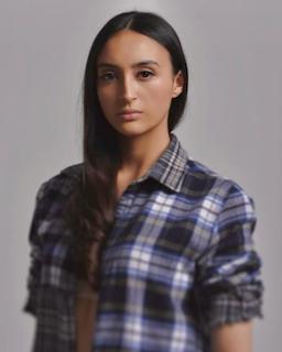 Leila Zarou