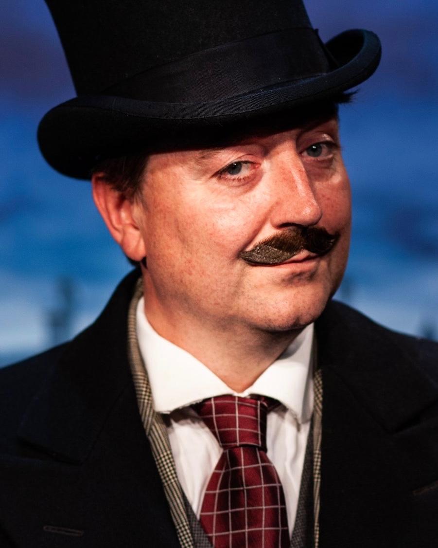 Philip Mansfield