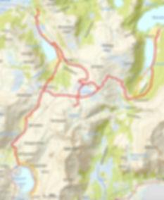 Kart Lofoten Farm Trail