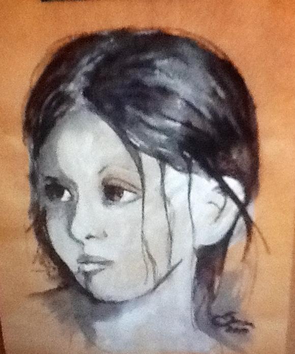 """""""Gabriela""""- 2015"""