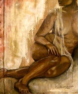 """""""A pele em que habito I""""- 2015"""