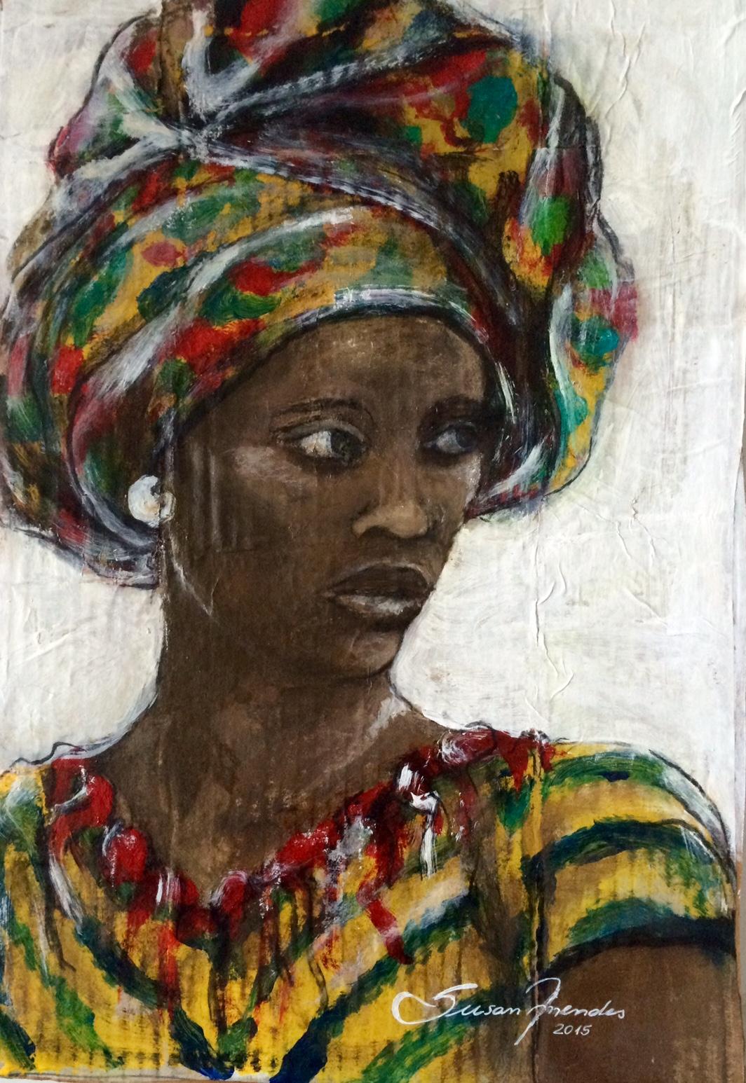 """Africana 2""- 2015"