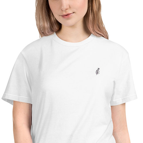 Olive Branch - Eco Tee