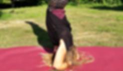 Jessie Low - Meet Jessie - Becoming A Yoga Teacher