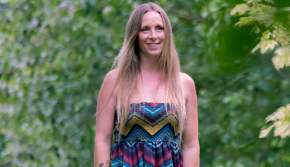 Jessie Low - Meet Jessie - Passion For Yoga