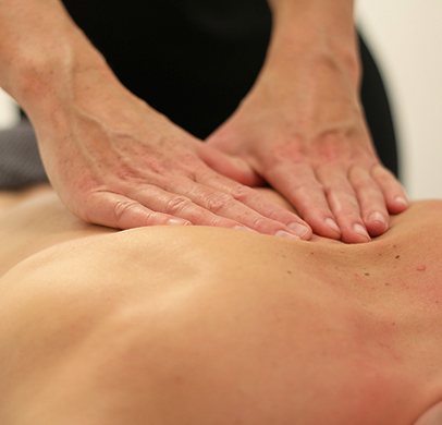 Jessie Low - Full Body Swedish Massage