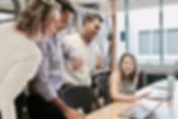 Покращення досвіду співробітників (employee experience)