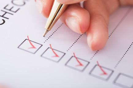 5 passos para que suas metas de ano novo se realizem